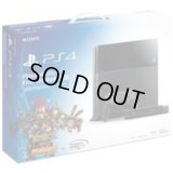 PS4本体 First Limited Pack CUHJ-10000【新品】