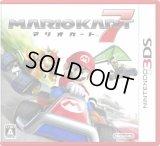 3DS マリオカート7 【新品】