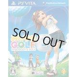 PS Vita みんなのGOLF6 【新品】
