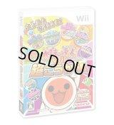 Wii 太鼓の達人Wii 超ごうか版 (ソフト単品版)  【新品】