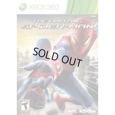画像1: XBOX360 The Amazing Spider-Man(輸入版) 【新品】