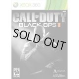 XBOX360 Call of Duty Black Ops 2 (輸入版:北米) [18歳以上のみ対象] 【新品】