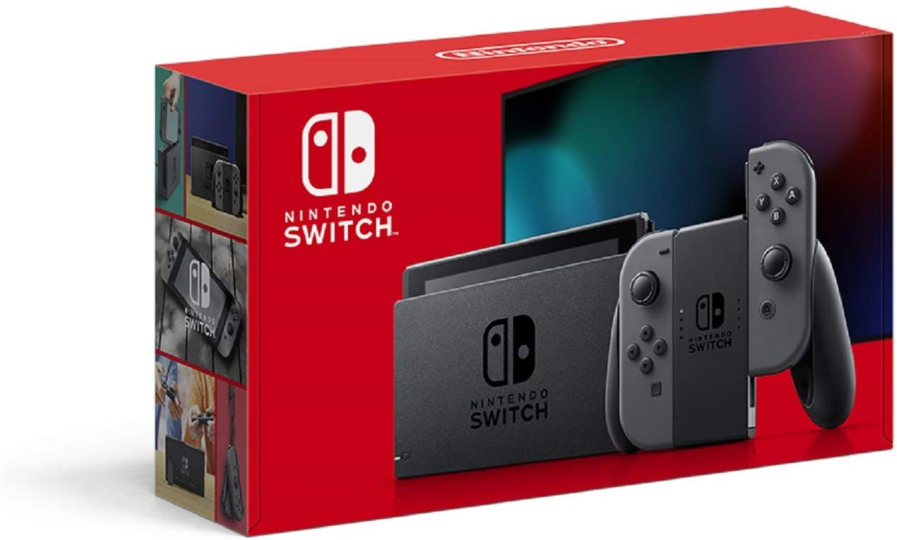 画像2: Nintendo Switch Joy-Con (L) / (R) グレー+Switch Nintendo Labo Toy-Con 04: VR Kit ちょびっと版(バズーカのみ)【新品】