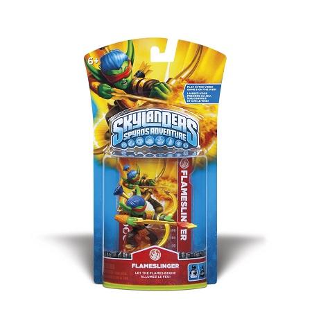 画像1: Skylanders Spyro's Adventure Single Character Pack : Flameslinger スカイランダース スパイロズ アドベンチャー シングルキャラクターパック : フレイムスリンガ